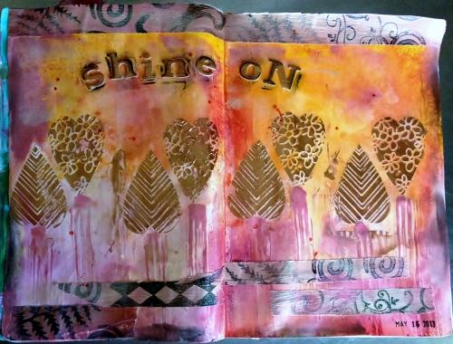 Shine On 051513