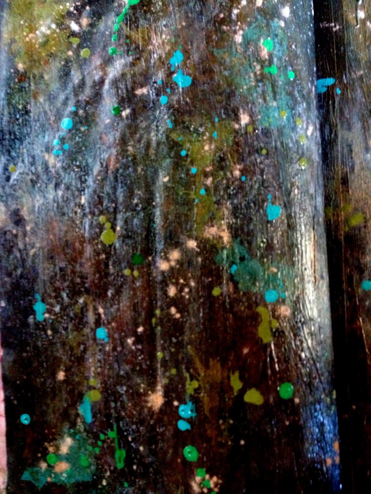 Abstract AJ closeup 2